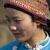 image of dressed up for the occasion: miao girl