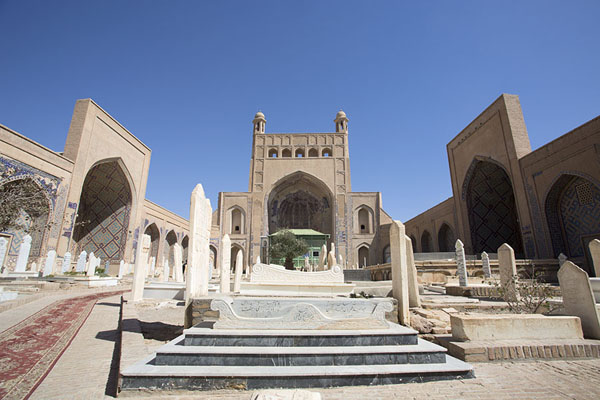 Picture of Gazar Gah