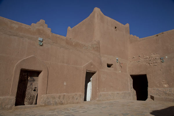 的照片 Inside the old town of Taghit - 阿尔及利亚