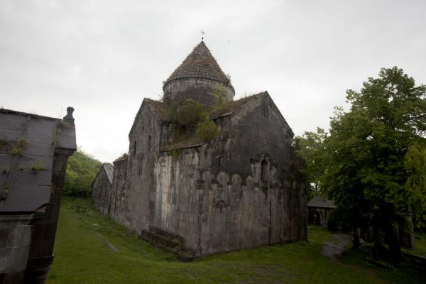 Church of the Holy Redeemer is part of the Sanahin monastery complex | Sanahin Monastery | Armenia