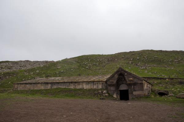 Picture of Selim caravanserai