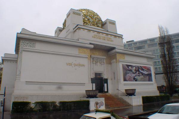 Picture of Secession Museum