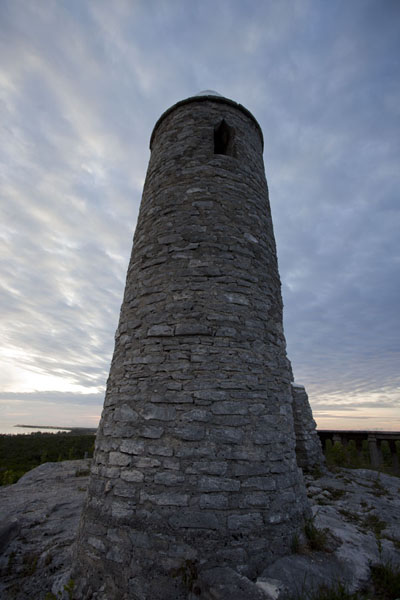 Picture of The bell tower of the hermitage of Mount AlverniaMount Alvernia - Bahamas