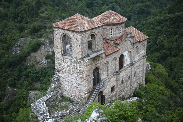 Picture of Asen Fortress