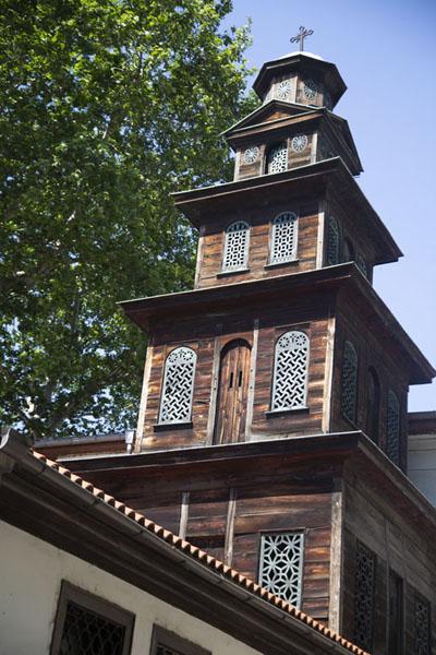 Sveta Marina church in Plovdiv | Plovdiv Old Town | Bulgaria