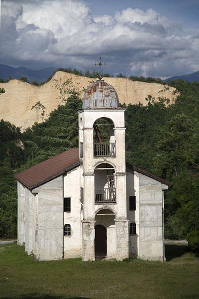 Picture of Small church near Rozhen MonasteryRozhen - Bulgaria