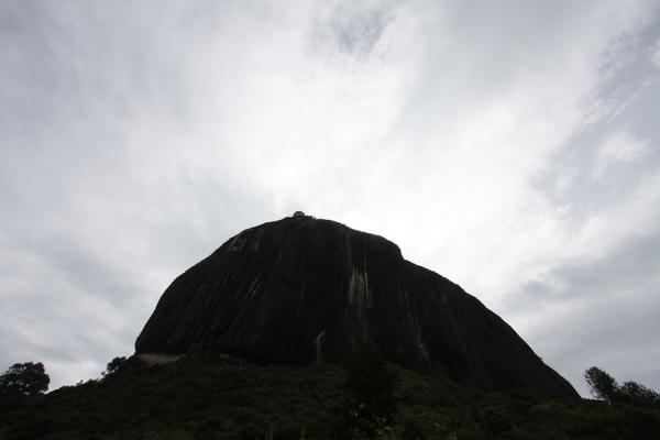 Picture of El Peñón de Guatapé