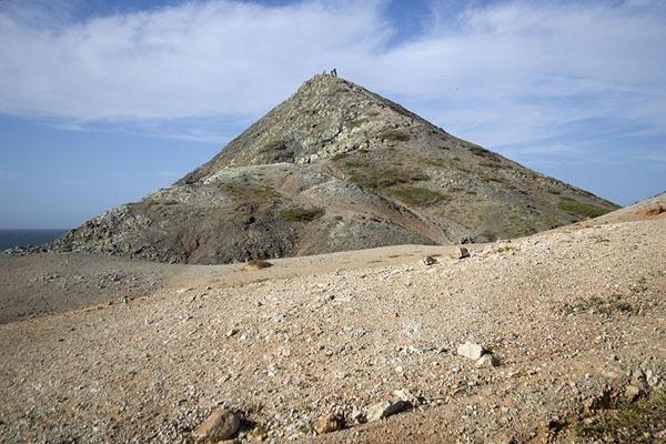 View of Cerro Pilón de Azúcar | Guajira Peninsula | Colombia