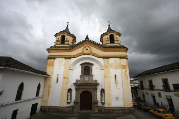Photo de Iglesia de San JoséPopayán - Colombie