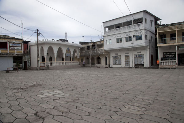 Square of Moroni | Moroni old town | Comoros