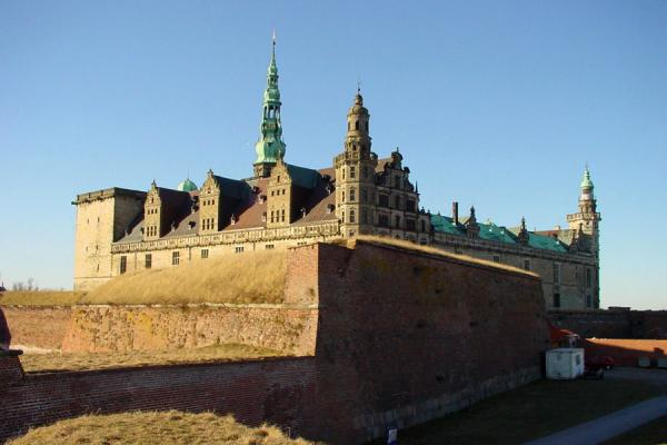 Picture of Kronborg Castle
