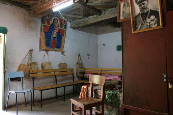 The small museum of Yeha | Yeha | Ethiopia