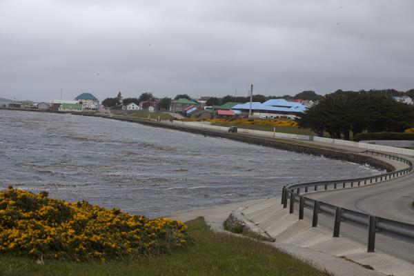 The boulevard at Stanley | Stanley | Falkland Islands (Malvinas)