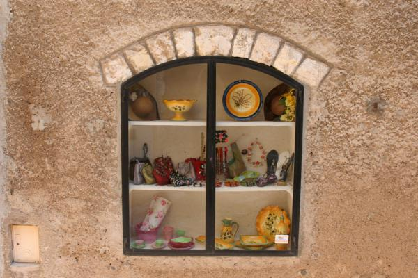 One of the many shops in Eze | Eze | France