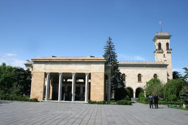 Picture of Stalin Museum