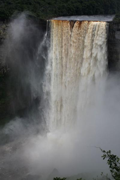 Kaieteur Falls | Kaieteur Falls | Guyana