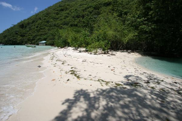 Pool, beach and sea at Cadras or Paradise | Labadie | Haiti