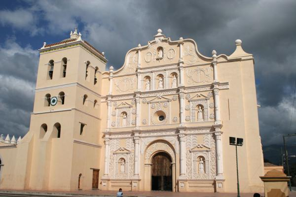 Picture of Comayagua: Cathedral of Santa María