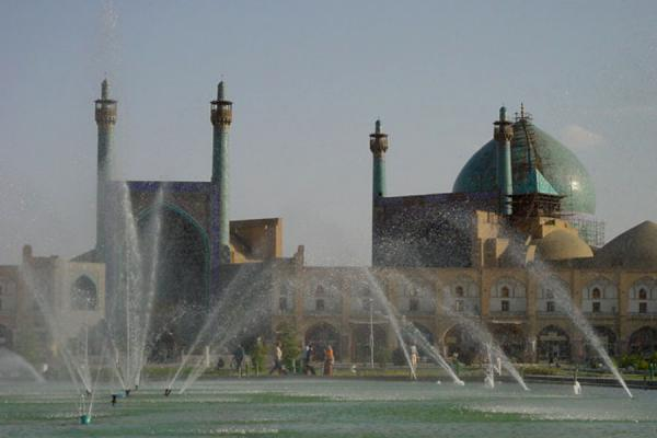 Picture of Emam Khomeini Square - Esfahan