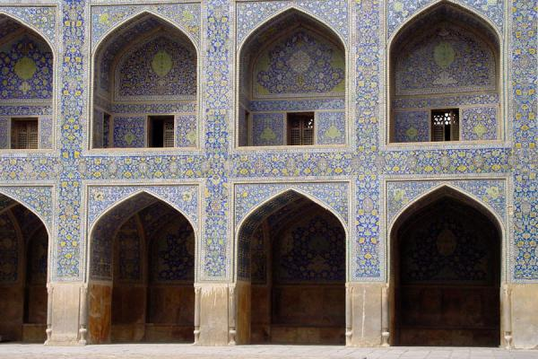 Picture of Masjed e Emam (Iran): Masjed e Emam mosque Esfahan