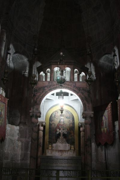 Church of St Helena | Church of the Holy Sepulchre | Israel