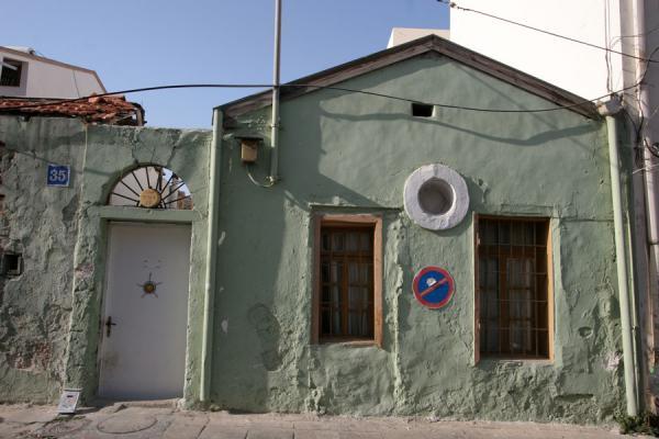 Picture of House on Rokach Street in Neve Tzedek