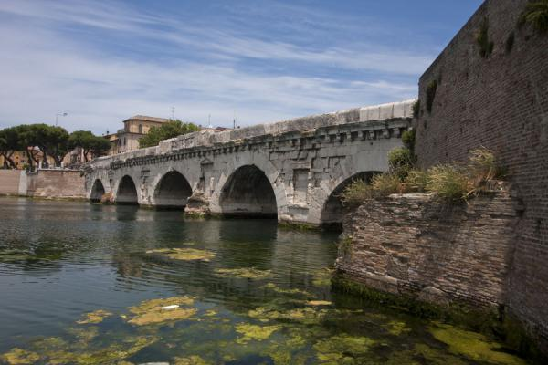 Picture of Bridge of Tiberius
