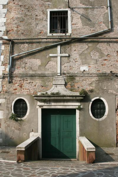 Religious house in the Cannaregio sestriere | Cannaregio | Italy
