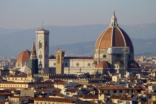 Picture of Florence Cathedral