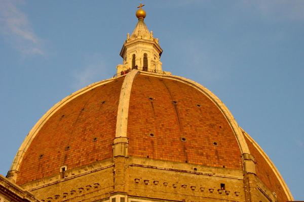 The enormous Dome of Florence Cathedral | Florence Cathedral | Italy