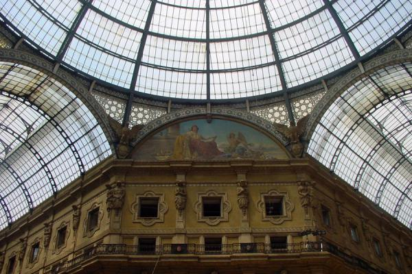 Picture of Galleria Vittorio Emmanuele II