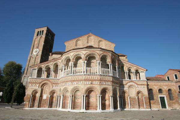 Santa Maria e San Donato church | Murano | Italy