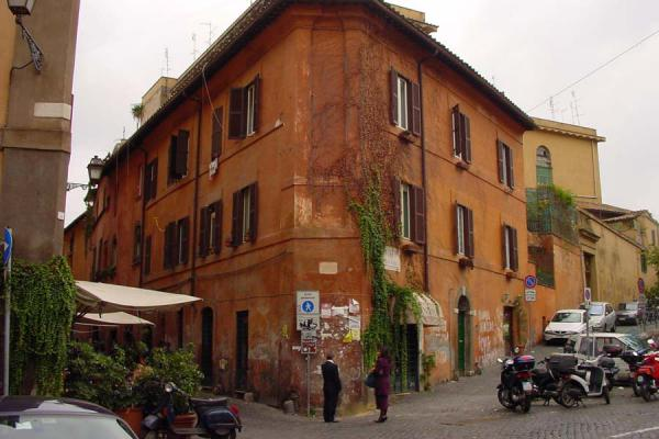 Picture of Trastevere