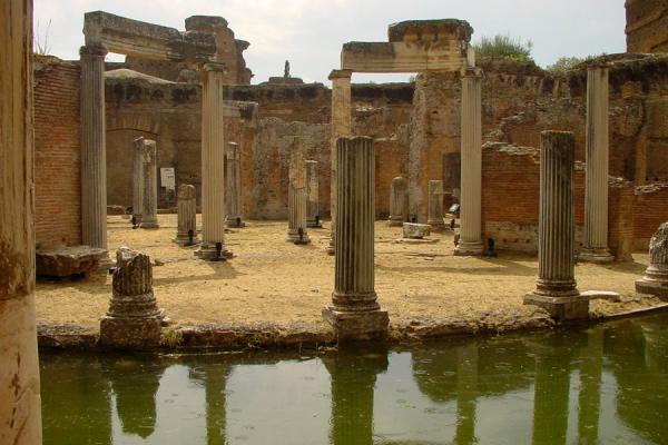 Picture of Villa Adriana