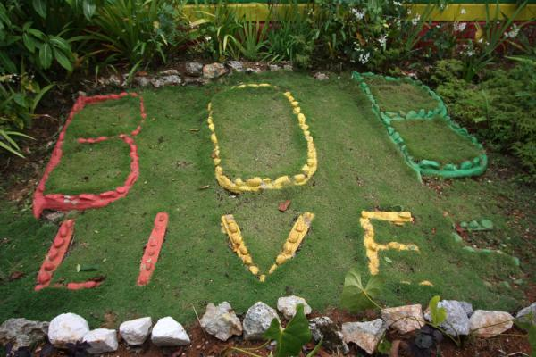 For real Rastafarians, Bob never died | Bob Marley Mausoleum | Jamaica