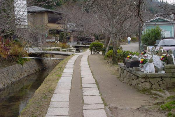 Picture of Path of Philosophy (Japan): Path of Philosophy, Kyoto