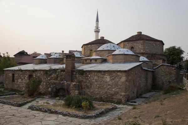 Picture of Gazi Mehmet Pasha Hammam of Prizren