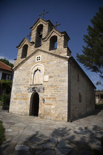 Picture of The church of Saint StephenVelika Hoča - Kosovo