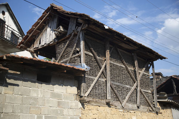 Picture of Upper wooden house in Velika HočaVelika Hoča - Kosovo