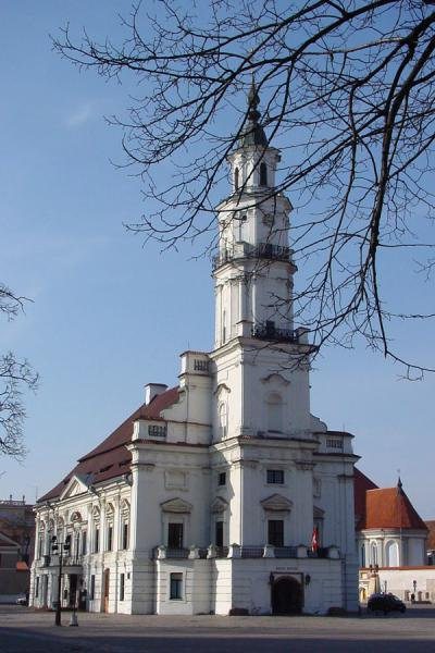 City Hall | Kaunas | Lithuania