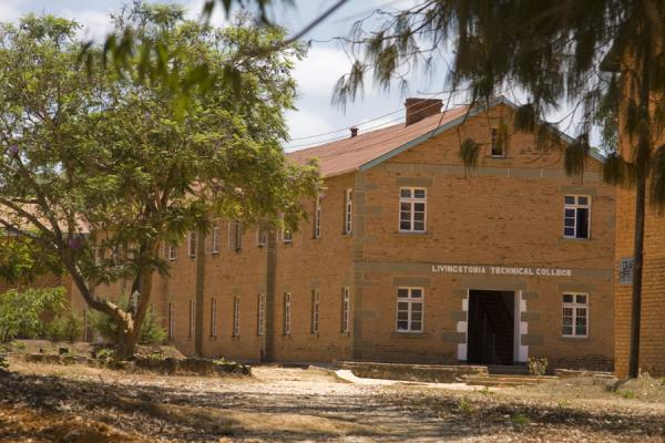 Livingstonia Technical College is part of the many educational institutions of Livingstonia | Livingstonia | Malawi