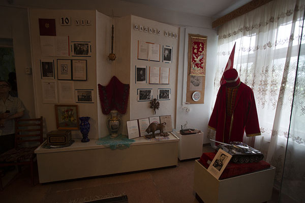 Picture of History Museum of Gagauzia