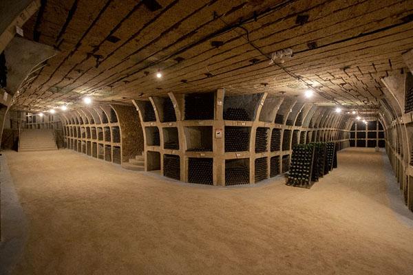 Picture of Mileștii Mici Wine Cellars