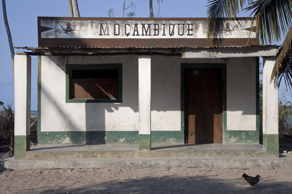 Foto de Mozambique house on Matemo islandMatemo - Mozambique