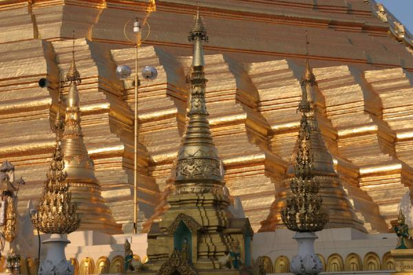 Picture of Shwedagon Pagoda