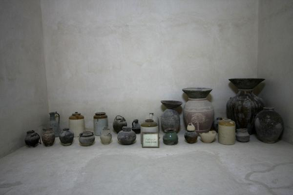 Picture of Jabrin Castle (Oman): Kitchen of Jabrin Castle