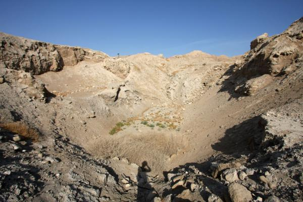Rubble on the spot of old Jericho | Tel es-Sultan | Palestinian Territories