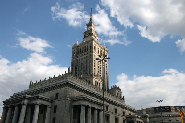 Palace of Culture | Palace of Culture | Poland