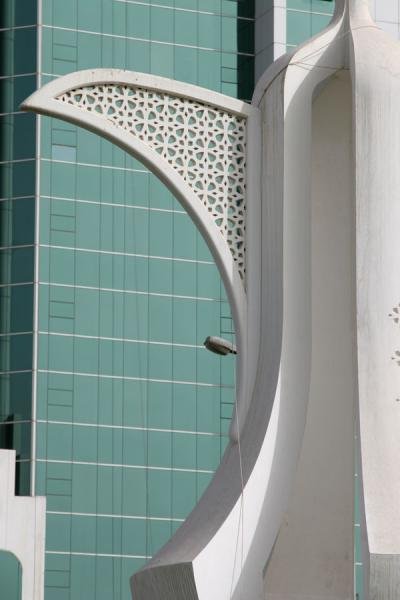 Islamic banking finance blog may 2009 for Architecture firms in qatar