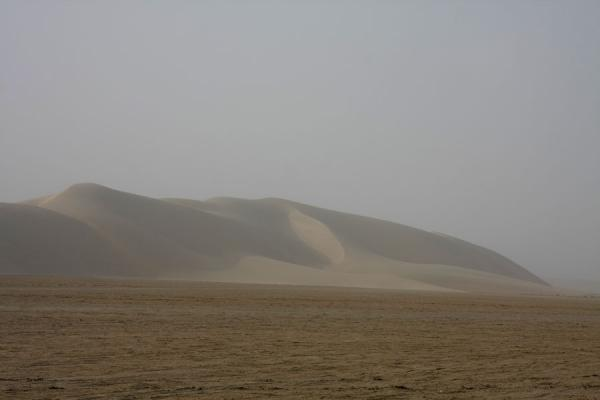 Photo de View of a sand duneKhor al Adaid - Qatar